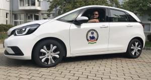 A Magyar Mentőmotor Alapítványnak segít a Honda hazai fióktelepe 0057
