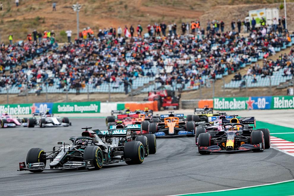 Amber-Portugal_F1-rajt